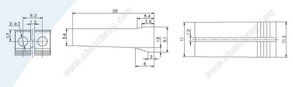 电路 电路图 电子 户型 户型图 平面图 原理图 579_172