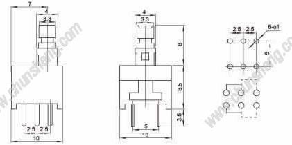 ml22e空压机电路图